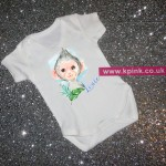 Baby Animal Top